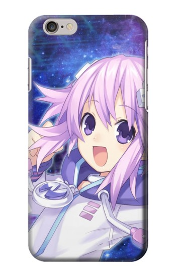 Printed Hyperdimension Neptunia Iphone 6 plus Case