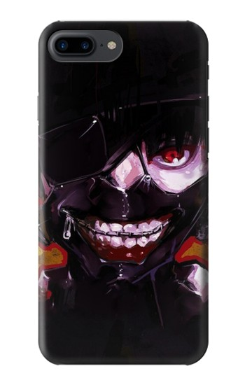 Printed Tokyo Ghoul Mask Iphone 7 plus Case