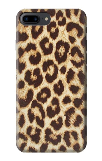 Printed Leopard Pattern Graphic Printed Iphone 7 plus Case