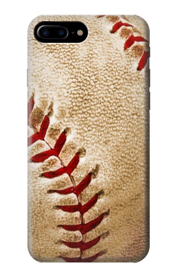 Printed Baseball HTC One Max Case