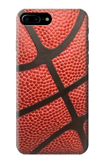 Printed Basketball HTC One Max Case
