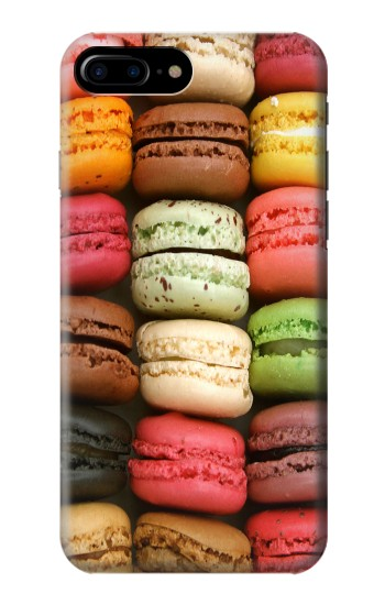 Printed Macarons HTC One Max Case
