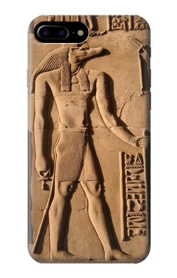 Printed Egyptian Anubis HTC One Max Case