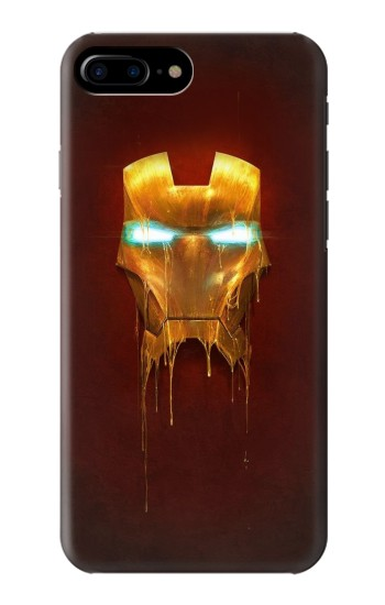 Printed Ironman Mask HTC One Max Case