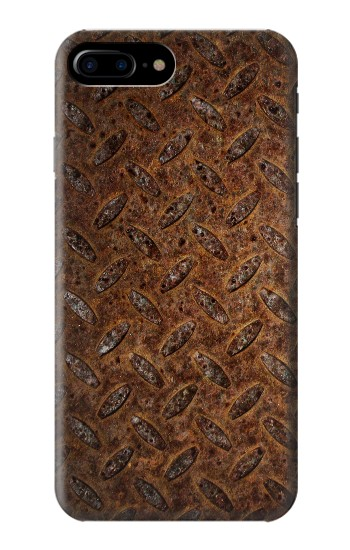 Printed Rust Texture HTC One Max Case