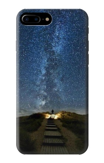 Printed Stairway to Heaven Iceland HTC One Max Case