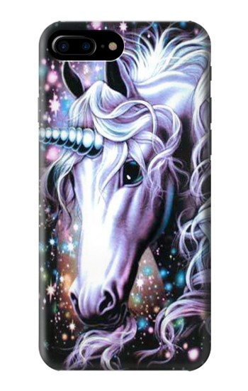 Printed Unicorn Horse HTC One Max Case