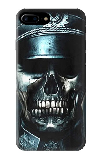 Printed Skull Soldier Zombie HTC One Max Case