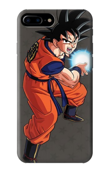 Printed Dragonball Z Goku HTC One Max Case
