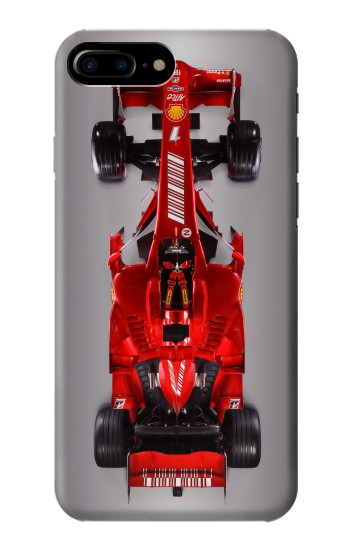 Printed Formula One Racing Car HTC One Max Case