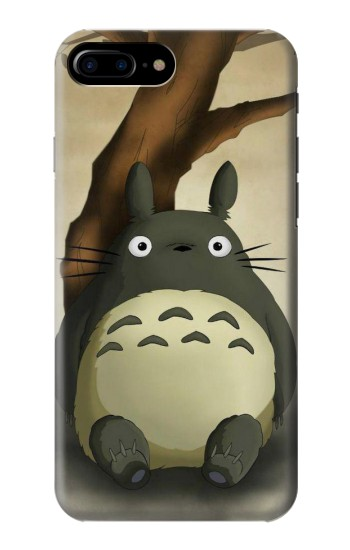 Printed My Neighbor Totoro HTC One Max Case