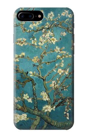 Printed Blossoming Almond Tree Van Gogh HTC One Max Case