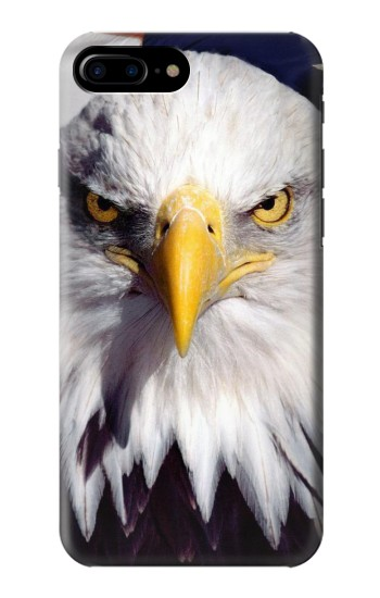 Printed Eagle American HTC One Max Case