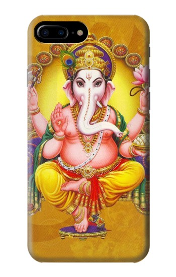 Printed Lord Ganesh Hindu God HTC One Max Case