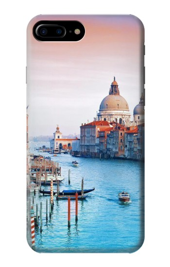 Printed Beauty of Venice Italy HTC One Max Case
