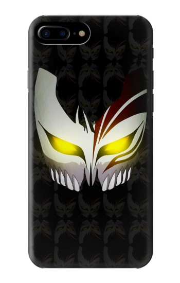 Printed Bleach Hollow Mask HTC One Max Case