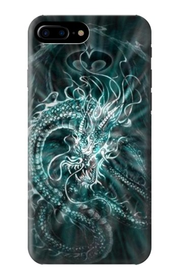 Printed Digital Chinese Dragon HTC One Max Case