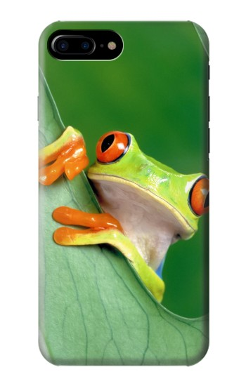 Printed Little Frog HTC One Max Case