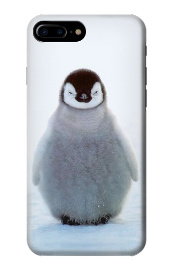 Printed Penguin Ice HTC One Max Case
