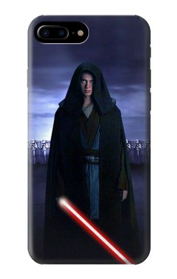 Printed Anakin Skywalker Star Wars HTC One Max Case