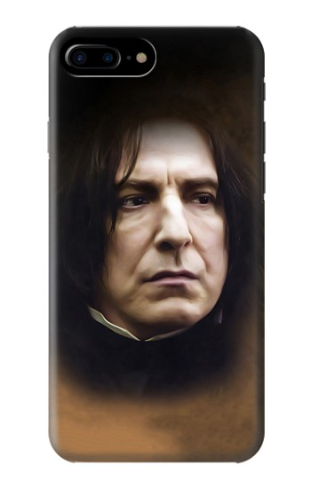 Printed Professor Snape Harry Potter HTC One Max Case