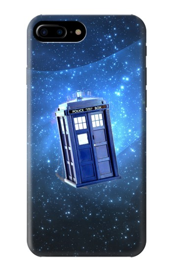 Printed Doctor Who Tardis HTC One Max Case