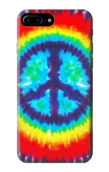 Printed Tie Dye Peace HTC One Max Case