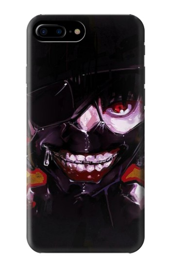 Printed Tokyo Ghoul Mask HTC One Max Case