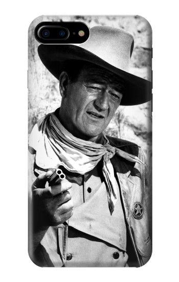 Printed John Wayne The Searchers HTC One Max Case