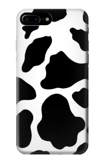Printed Seamless Cow Pattern HTC One Max Case