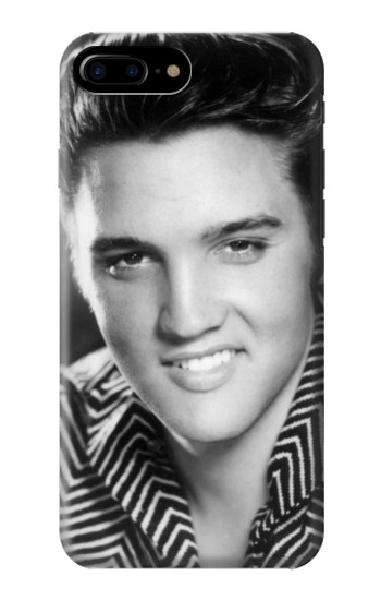 Printed Elvis Presley HTC One Max Case