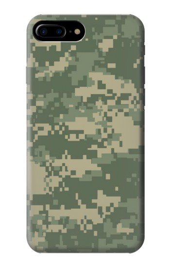 Printed Digital Camo Camouflage Graphic Printed HTC One Max Case