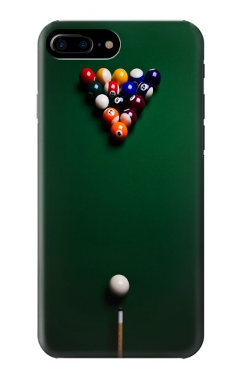 Printed Billiard Pool HTC One Max Case