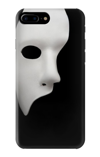 Printed Phantom of The Opera Mask HTC One Max Case