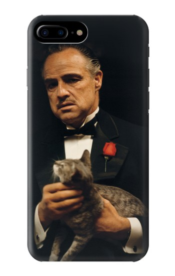 Printed Godfather HTC One Max Case