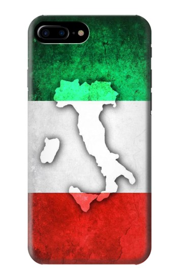 Printed Italy Flag HTC One Max Case