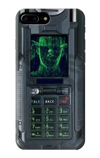 Printed The Matrix Mobile Phone Graphic Printed HTC One Max Case