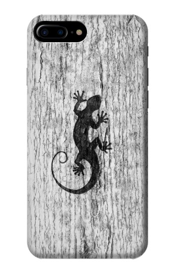 Printed Gecko Wood Graphics Printed HTC One Max Case