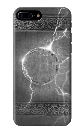 Printed Thor Thunder Strike Hammer HTC One Max Case