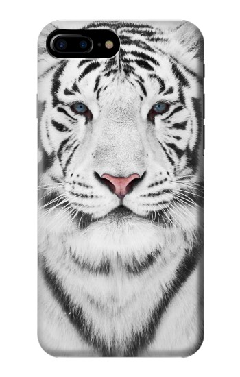 Printed White Tiger HTC One Max Case