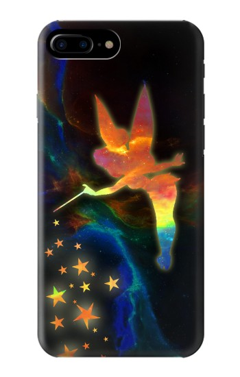 Printed Tinkerbell Magic Sparkle HTC One Max Case