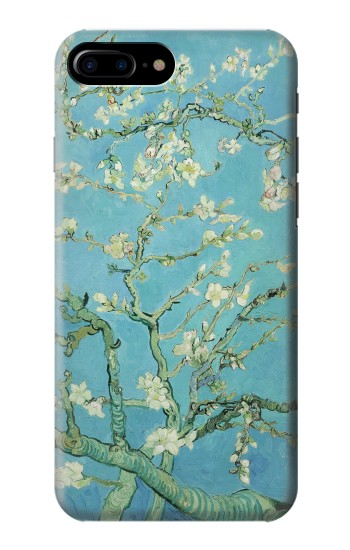Printed Vincent Van Gogh Almond Blossom HTC One Max Case