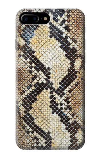 Printed Snake Skin Texture HTC One Max Case
