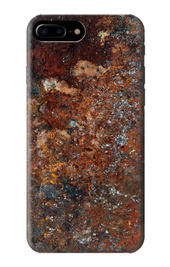 Printed Rust Steel Texture HTC One Max Case