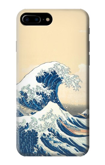 Printed Under the Wave off Kanagawa HTC One Max Case