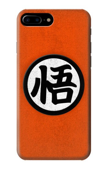 Printed Dragon Ball Z Goku Japan Kanji Symbol Anime Costume HTC One Max Case