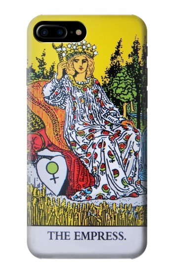 Printed Tarot Card The Empress HTC One Max Case
