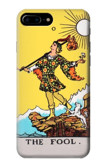 Printed Tarot Card The Fool HTC One Max Case