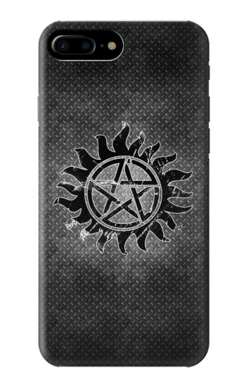 Printed Supernatural Antidemonpos Symbol HTC One Max Case