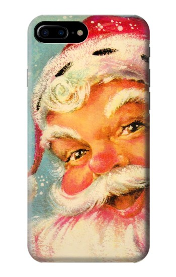 Printed Christmas Vintage Santa HTC One Max Case
